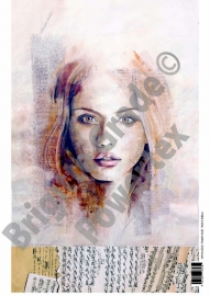 Laserprint A3 Rosalinda