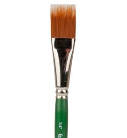 Color Comb  size 3/4