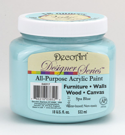 Spa Blue 532 ml