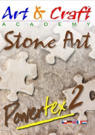 Dvd nr 2 Stone Art Technieken