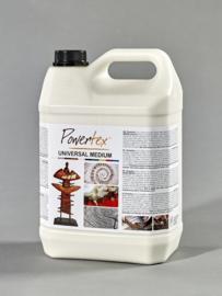 Powertex Wit 5 liter