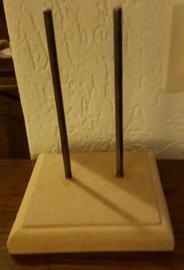 Eenden frame 2 pin