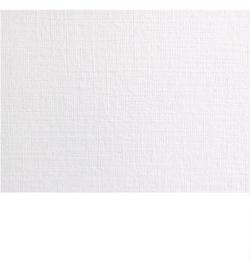 Linnen papier structure-White