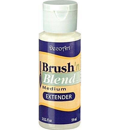 Brush'n blend extender
