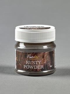 Rusty Powder 50ml/95 gr