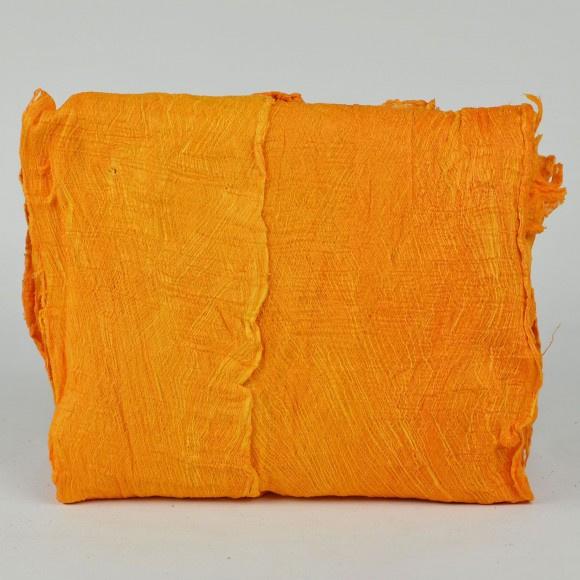 Paper decoration Oranje 40 gram