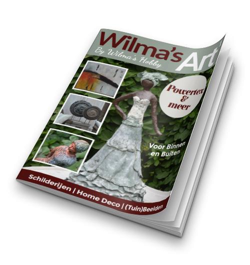 Wilma's Art 1