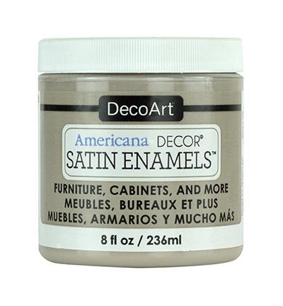 Enamels Satin Grey Taupe 236 ml.