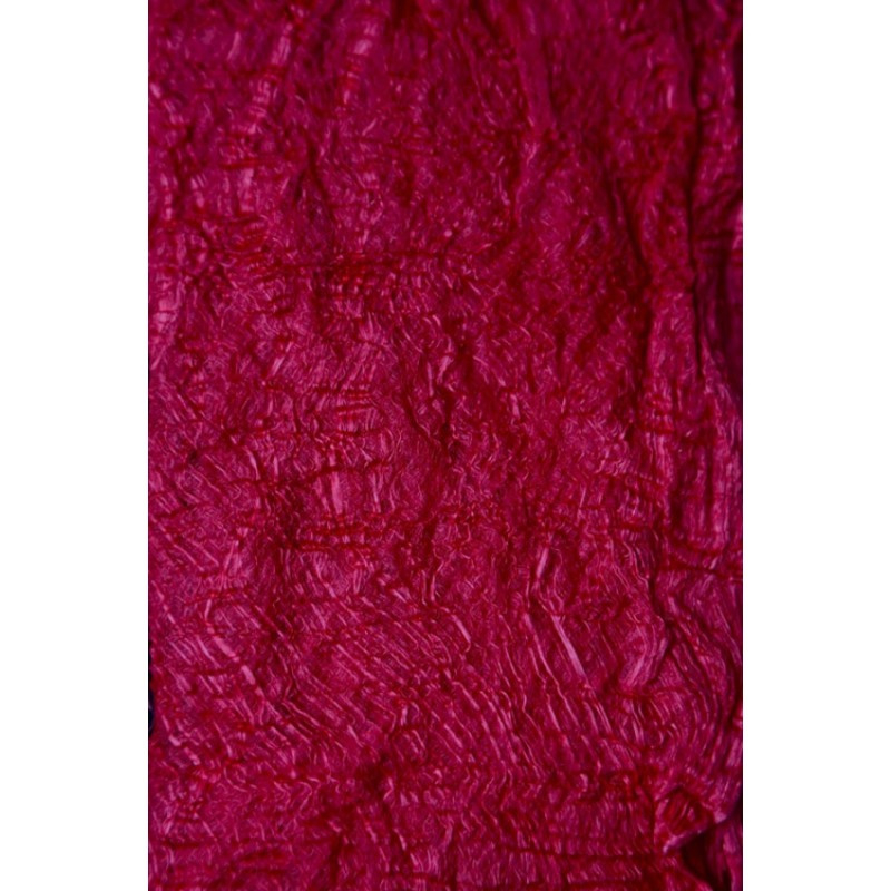 Paperdecoration wine red 40 gr