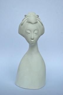 Geisha 1, 11 cm