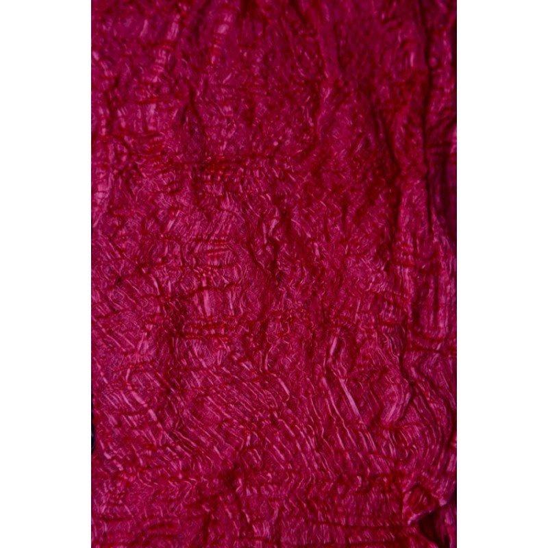 Paper decoration Wine Red 500 gram