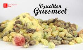 Griesmeel - Vruchtengriesmeel 250 gram