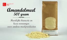 Amandelmeel, 500 gram