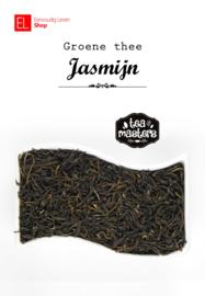 Thee - Groene Jasmijn thee - 60 gram