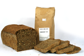 Broodmix - Zonneoogst - 1250 gram