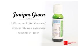 100% Natuurlijke Kleurstof Groen 32