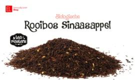 Thee - Biologische Rooibos sinaasappel - 60 gram