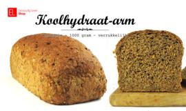 Broodmix - Koolhydraat-Arm - 1000 gram