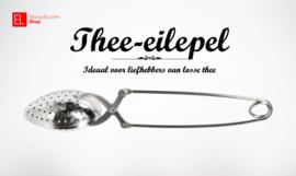 Thee-ei lepel/infuser