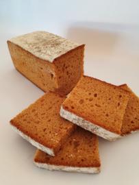 Oudewijvenkoek van de bakker - 500 gr
