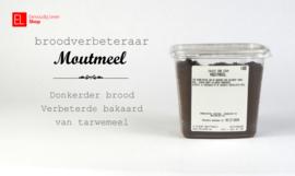 Broodverbeteraar - Moutmeel - 200 gram