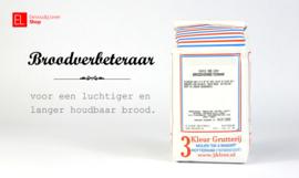Broodverbeteraar - 500 gram