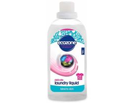Vloeibaar wasmiddel voor wol/zijde - ecozone - flacon 750 ml
