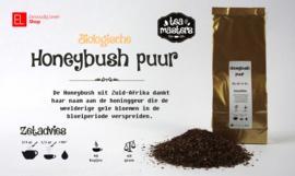 Thee - Biologische Honeybush puur