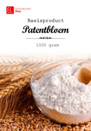 Basisproduct - Patentbloem - 1 kilo