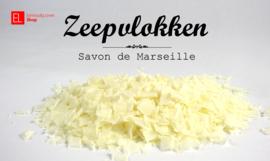 Savon de Marseille - Zeepvlokken - maak zelf wasmiddel en allesreiniger!
