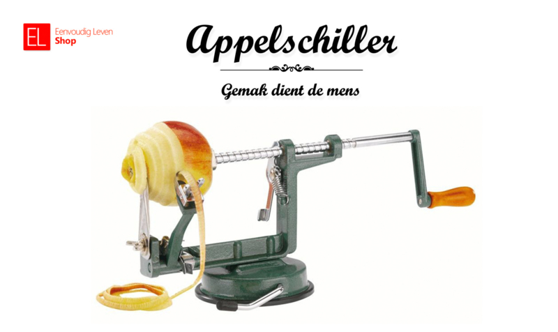Appelschiller - Westmark