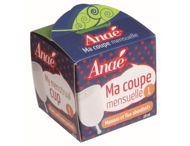 menstruatiecup - Anaé - L