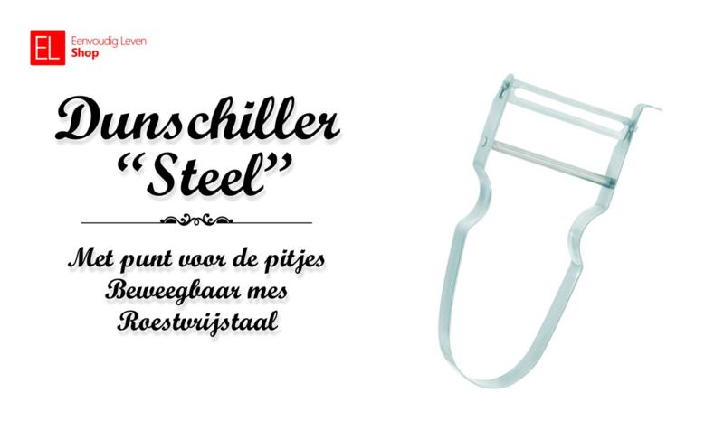 """Dunschiller """"Steel""""  van Westmark"""