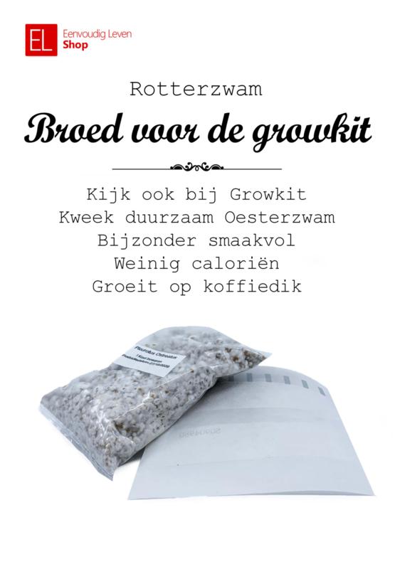 Growkit - broed