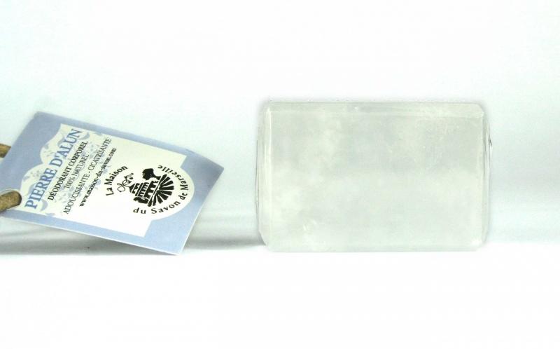 Aluin - Blokje - 80 gram