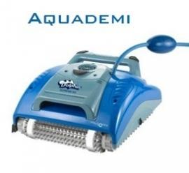 Dolphin Supreme M3 zwembadrobot