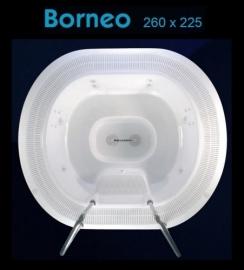 Borneo 260 x 225