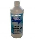 Aqua Easy vlokker liquid 1 liter bottle