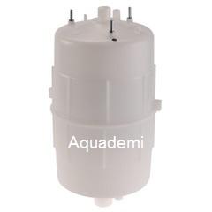 Stoomcilinder Aquademi Cleopatra F / Basic / Total en Nordmann 3264