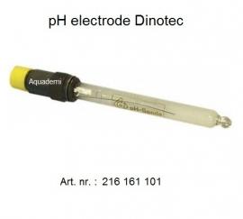 Dinotec pH electrode