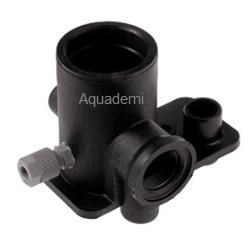 House exhaust valve Aquademi Cleopatra F Nordmann