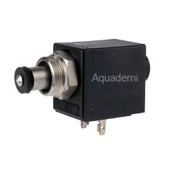 Coil + Plunger assembly for  Aquademi - Cleopatra F - Nordmann