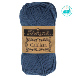 Cahlista Light Navy (164)