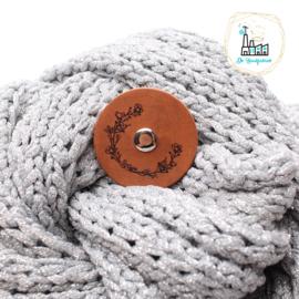 Sjaalsluiting Vintage 002