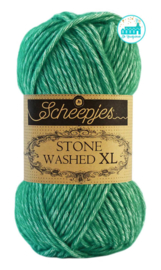 Scheepjes-Stonewashed-XL-865 MALACHITE