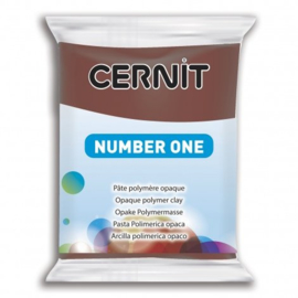 CERNIT NR1 56GR - BRUIN 800