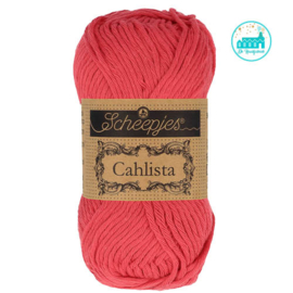 Cahlista Candy Apple (516)