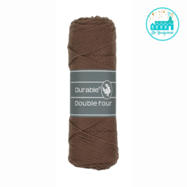 Durable Double Four 2229 Chocolate