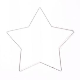 Spanraam Ster 32cm 3mm