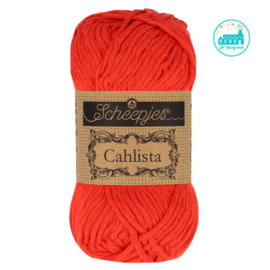 Cahlista Poppy Rose (390)